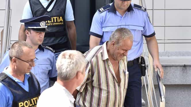 """Procesul lui Gheorghe Dincă, afectat de coronavirus! Cum va fi audiat suspectul din """"Dosarul Caracal"""""""