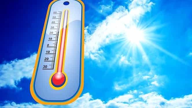 Prognoza meteo 15 iunie! Vremea va fi caniculară, dar instabilă!