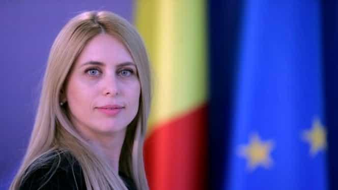 Cine este Mihaela Triculescu, noua șefă ANAF. În 2015 a picat examenul oral pentru același post