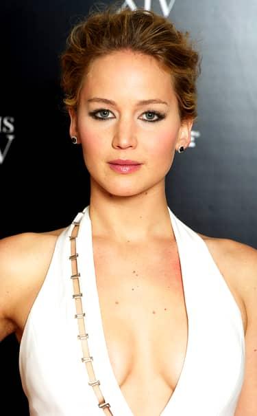 Jennifer Lawrence, gest de milioane. La propriu şi la figurat!