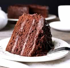 Rețeta zilei. Secretele preparării unui tort amandină precum în cofetării