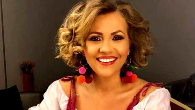 Mirela Vaida, în finala Eurovision 2019! Ce s-a întâmplat cu burtica de gravidă?