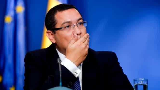"""Victor Ponta și Ludovic Orban, la un pas de bătaie din cauza soției șefului de la Pro România: """"Am vrut să-l pocnesc!"""""""