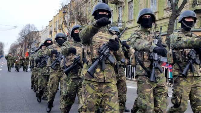 Armata Română face recrutări! Sunt căutați mii de rezerviști!