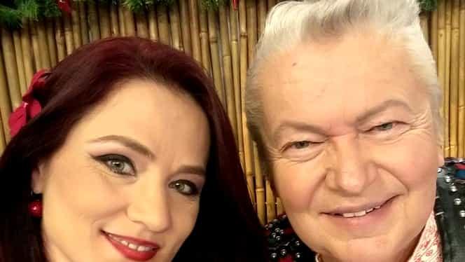 De ce s-au despărțit Gheorghe Turda și Nicoleta Voicu. S-a întâmplat după un an și trei luni
