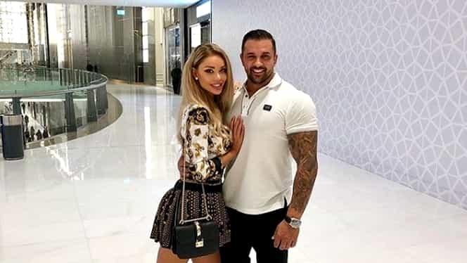 """Bianca Drăgușanu, dezvăluire în premieră despre relația cu Alex Bodi: """"Ori la bal, ori la spital. I-am scos bagajele la ușă!"""""""