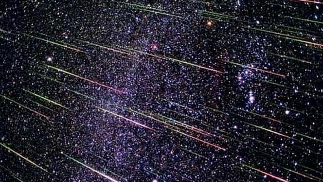 Când și unde trebuie să te uiți pe cer ca să vezi Orionidele. Ploaia de meteoriți se vede clar din România