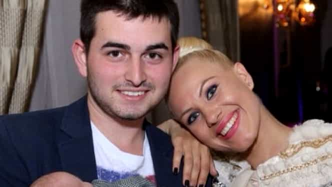 Divorțul momentului în showbizzul românesc. Amna a confirmat despărțirea de tatăl copilului său