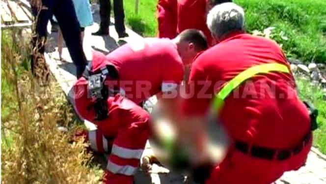 Un copil de 13 ani a murit înecat în Buzău!