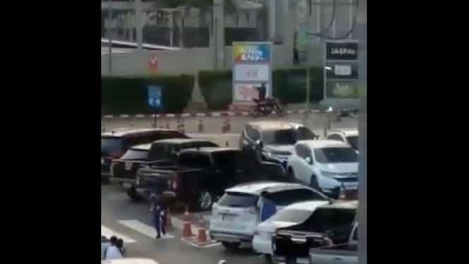 Atac armat în Thailanda! Un soldat a ucis mai multe persoane – VIDEO. Vinovatul a plătit cu viața – Update