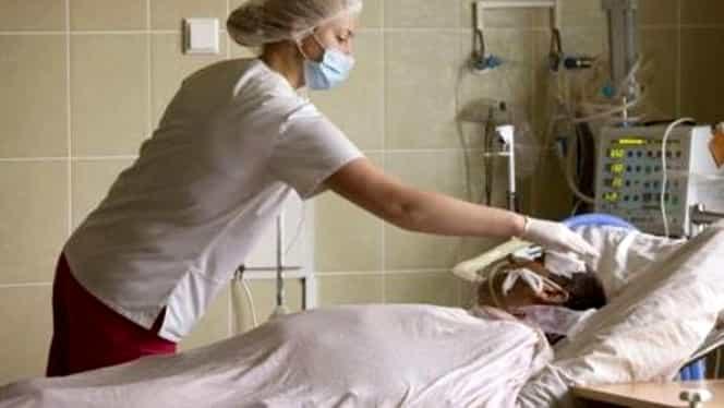 Un britanic a paralizat de la gât în jos, imediat ce a ieșit dintr-un restaurant! Mâncase carne de pui