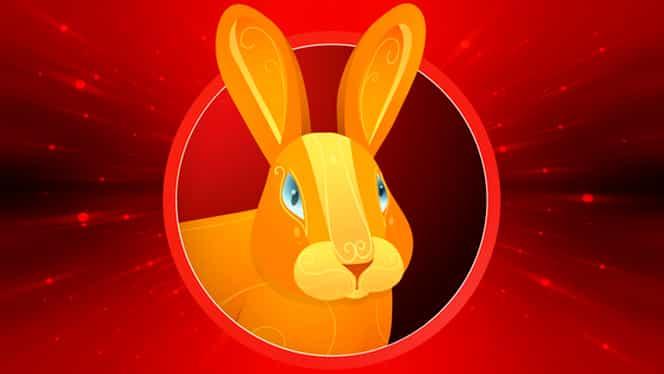 Zodiac Chinezesc pentru weekend-ul 21-22 septembrie. Iepurele are un sfârșit de săptămână nebun