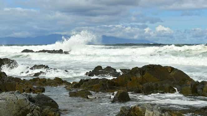 Cutremur de 5,5 grade pe scara Richter în Japonia! Nu a fost emisă avertizare de tsunami