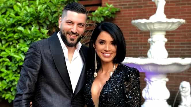 Adelina Pestrițu s-a căsătorit. Cum o va chema de acum înainte