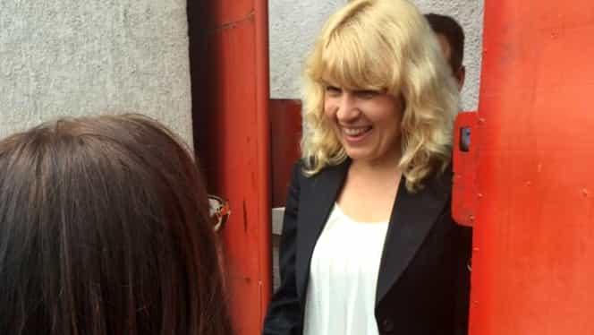 Elena Udrea, eliberată! Primul mesaj al lui Adrian Alexadrov după decizie