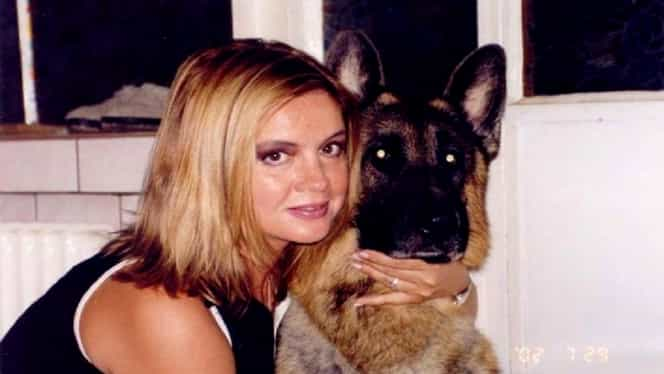 Cum arăta Cristina Țopescu în momentul în care a fost găsită moartă în casă. Era de nerecunoscut