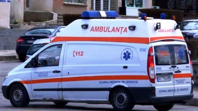 Un bărbat de 52 de ani, găsit mort într-o râpă! Totul s-a întâmplat în Bistrița-Năsăud