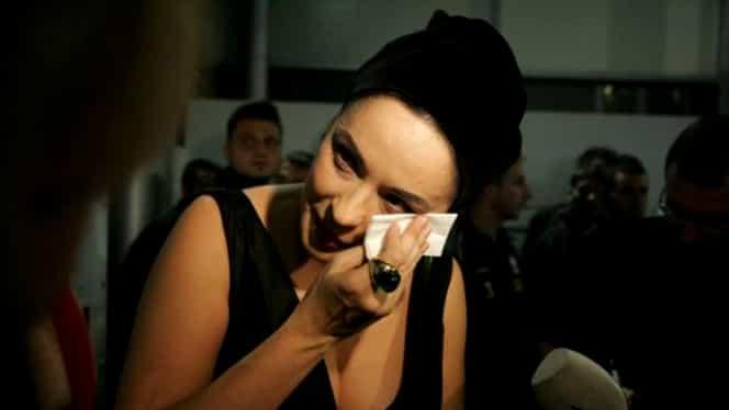 """Andreea Marin a încercat să se sinucidă! """"Zâna"""" a recunoscut tot! Cum a încercat să îşi ia viaţa"""