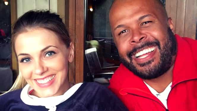 Andreea Ibacka este însărcinată! Modul inedit în care a dat marea veste