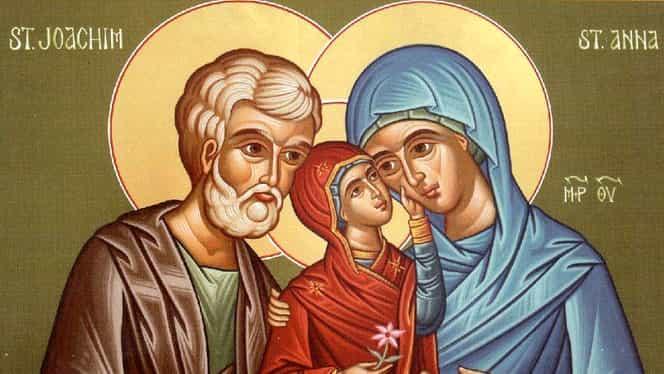 Calendar ortodox 9 decembrie. Milioane de români poartă numele Sfintei Prăznuite azi