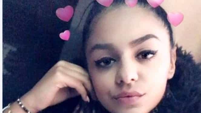 """Tânăra dispărută din localitatea Tălmaciu, găsită pe Facebook! """"Voiam să fac like-uri și urmăritori"""""""