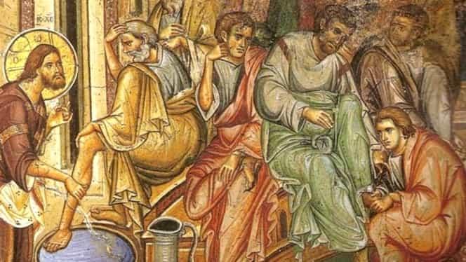 Cea mai puternică rugăciune din Joia Mare, ziua în care Iisus Hristos s-a rugat pentru toţi oamenii. Se spune că face minuni pentru sufletul tău