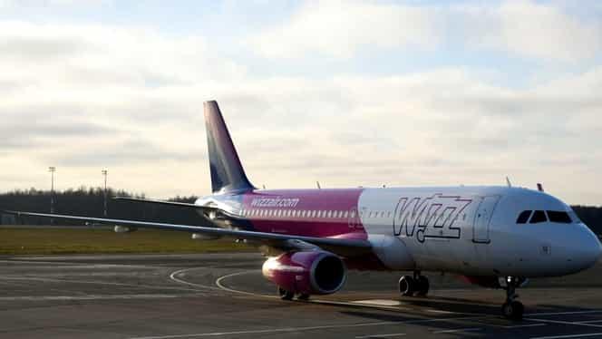 Wizz Air îşi suspendă zborurile către Israel după ce autorităţile de la Tel Aviv bagă în carantină pasagerii ajunşi pe teritoriul ţării
