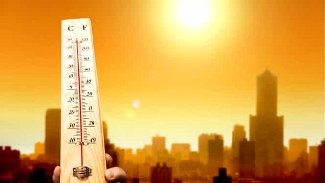 Prognoză de coşmar. În următorii ani vom avea veri cu temperaturi de 50 de grade Celsius. Zăpada dispare din România