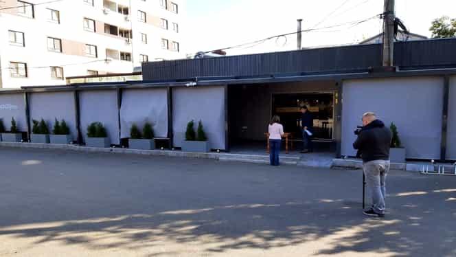 Restaurantele La Cocoșatu și La Gil din București au fost închise. Erau în condiții sanitare necorespunzătoare
