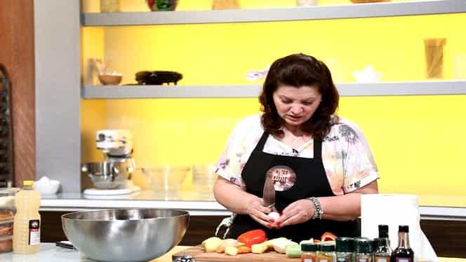 Gina Matache a filmat pe platourile Antena 1. Mama Deliei a făcut o serie de dezvăluiri incredibile despre viața ei