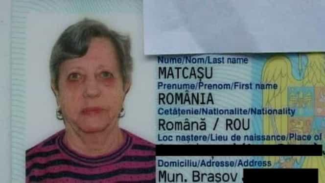 România Matcașu, singura femeie cu numele țării noastre! Regele Carol al II-lea a botezat-o