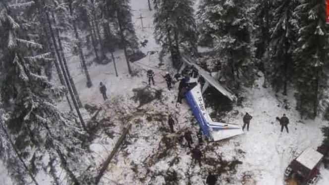 6 ani de la accidentul aviatic din Munții Apuseni! Familia studentei Aura Ion își strigă durerea