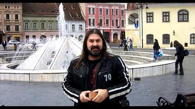 Tatăl lui Gheorghe Ghiorghiu s-a stins din viață
