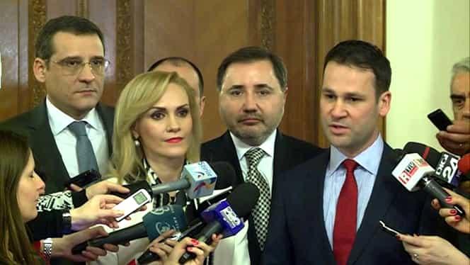 """Gabriela Firea, dezvăluiri de ultimă oră: """"Guvernul vrea să taie 80 de milioane de euro din bugetul Capitalei"""""""