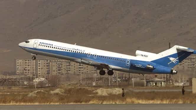 Avion doborât în Afghanistan într-o zonă care aparține talibanilor! 83 de persoane se aflau la bordul aparatului de zbor. Aeronava ar aparţine US Air Force – UPDATE