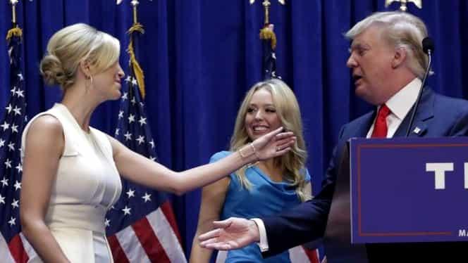 GALERIE FOTO. Cum arată fata cea mică a lui Donald Trump