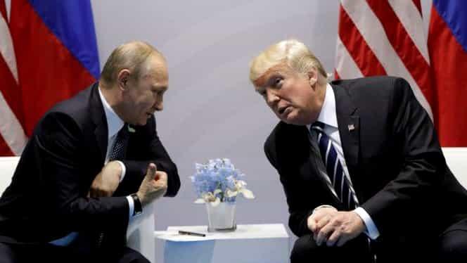România, prinsă la mijloc în războiul lui Putin cu americanii!