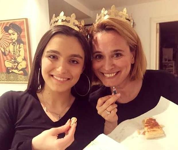 Fiica Andreei Esca a întors toate privirile! Cum a petrecut de 1 Mai!