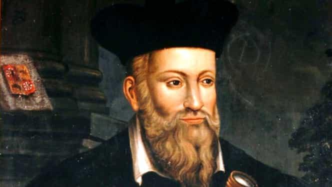 Ce spune profeția lui Nostradamus despre incendiu de la Catedrala Notre Dame