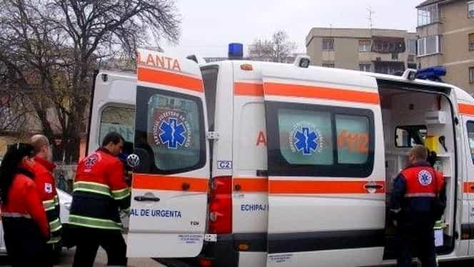 De la grădiniţă, la spital! 200 de copii din judeţul Ilfov s-au îmbolnăvit de Salmonella
