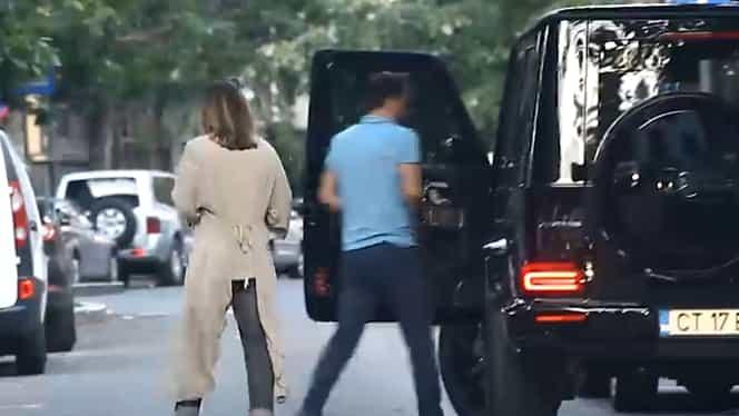 Cine este bărbatul care a scos-o la o cină intimă pe Simona Halep. Se speculează că ar avea o relație cu el