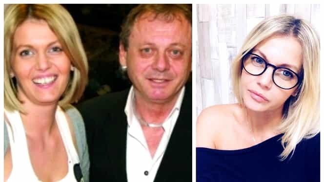 Lorena Balaci și-a donat toate hainele colorate, la 40 de zile de la moartea lui Ilie Balaci