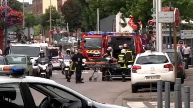 Împuşcături la New York! Opt oameni au murit şi alţi 11 au fost răniţi! Atacatorul a fost împuşcat de autorităţi