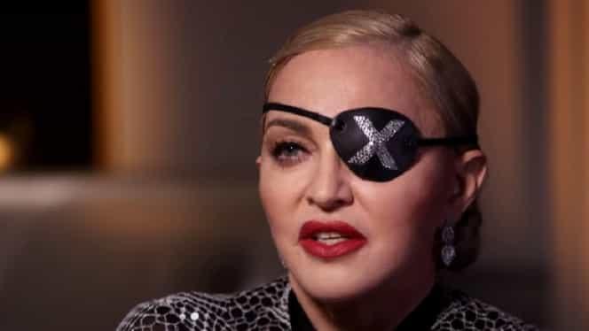 Madonna a confirmat ceea ce bănuia toată lumea. Când și unde s-a infectat cu noul coronavirus