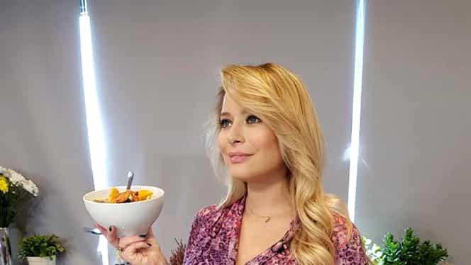 Laura Cosoi este criticată dur de Oana Roman!