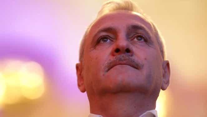 Liviu Dragnea vrea să iasă din pușcărie. Fostul lider al PSD a făcut recurs în casație în dosarul DGASPC Teleorman