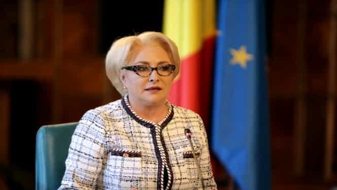 """Viorica Dăncilă cere intervenția serviciilor de securitate în situația de la Rovinari: """"Nu ne jucăm cu siguranța energetică!"""""""