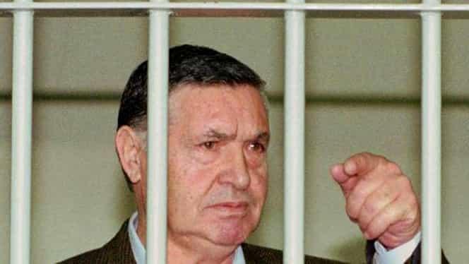 """A murit şeful Cosa Nostra, Toto Riina: """"Unul ca mine se naşte la o mie de ani!"""""""
