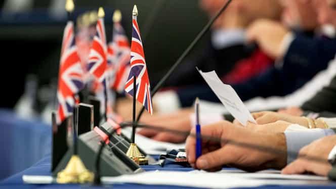 Ministrul de Finanţe britanic vrea să dubleze creşterea economiei Marii Britanii după Brexit