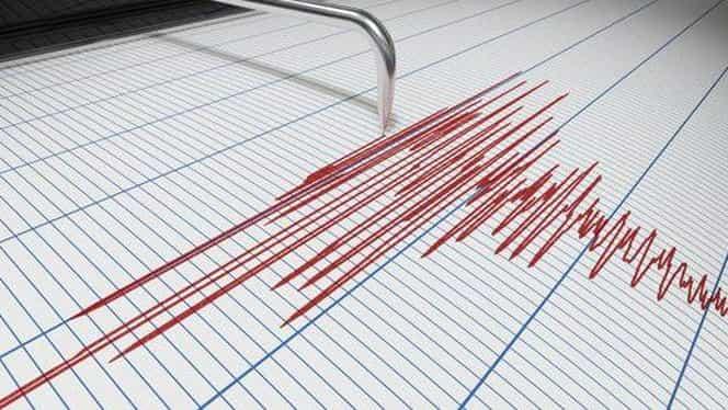 Cutremurul din Vrancea a fost filmat. Cum s-a simțit în una dintre cele mai afectate zone – VIDEO